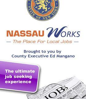 The Nassau Works App