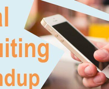 Social Recruiting Roundup