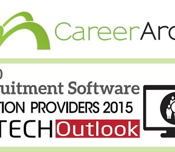 top recruitment software careerarc hr tech 2015