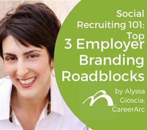 social recruiting 101