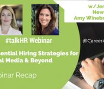 3 Essential Hiring Strategies
