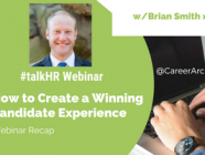 Winning Candidate Experience