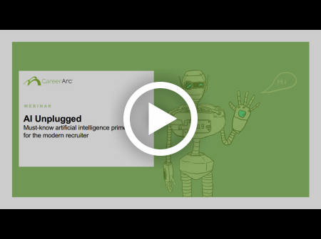 AI Unplugged: Must-know Artificial Intelligence primer for the modern recruiter
