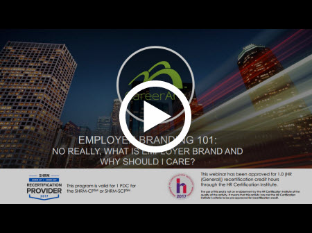 Employer Branding 101: No Really, What Is Employer Brand and Why Should I Care?
