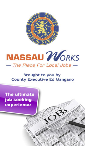 The Nassau Works App