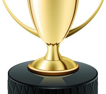 Trophy TweetMyJobs