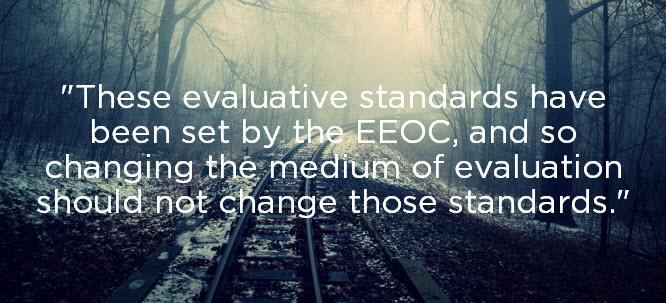 EEOC Standards