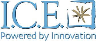 International Cruise Excursions Inc ICE logo