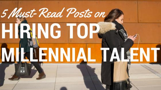 millennial hiring roundup