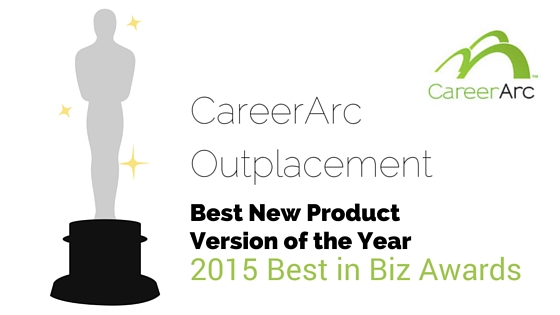 careerarc best in biz awards