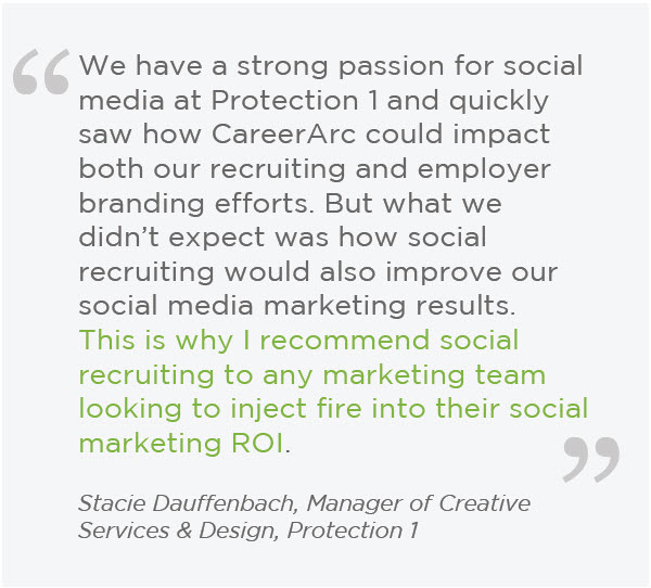 protection 1 careerarc marketing social recruiting