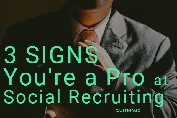 social recruiting pro tips