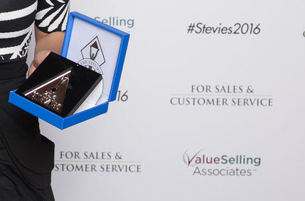 Three Customer Service Wins for CareerArc at The 2016 Stevie Awards