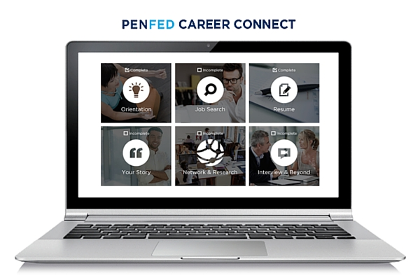 PenFed Career Connect
