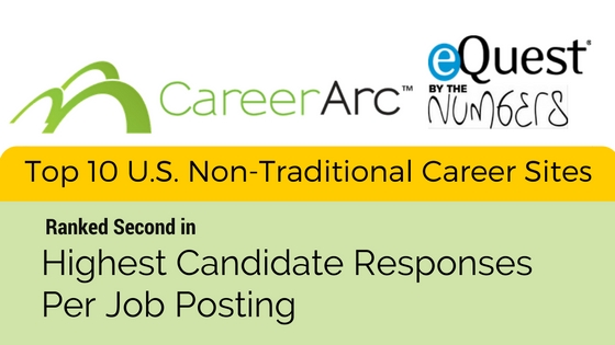 careerarc equest top ten