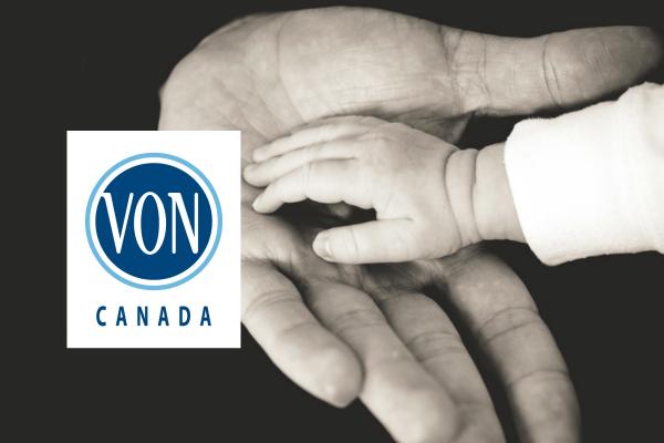 Social Recruiting for Healthcare: VON Canada Case Study