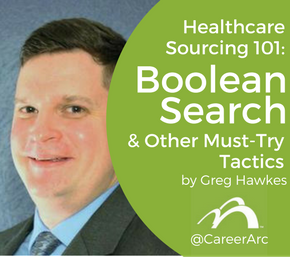 healthcare sourcing basics