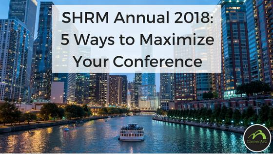 SHRM 18 Blog