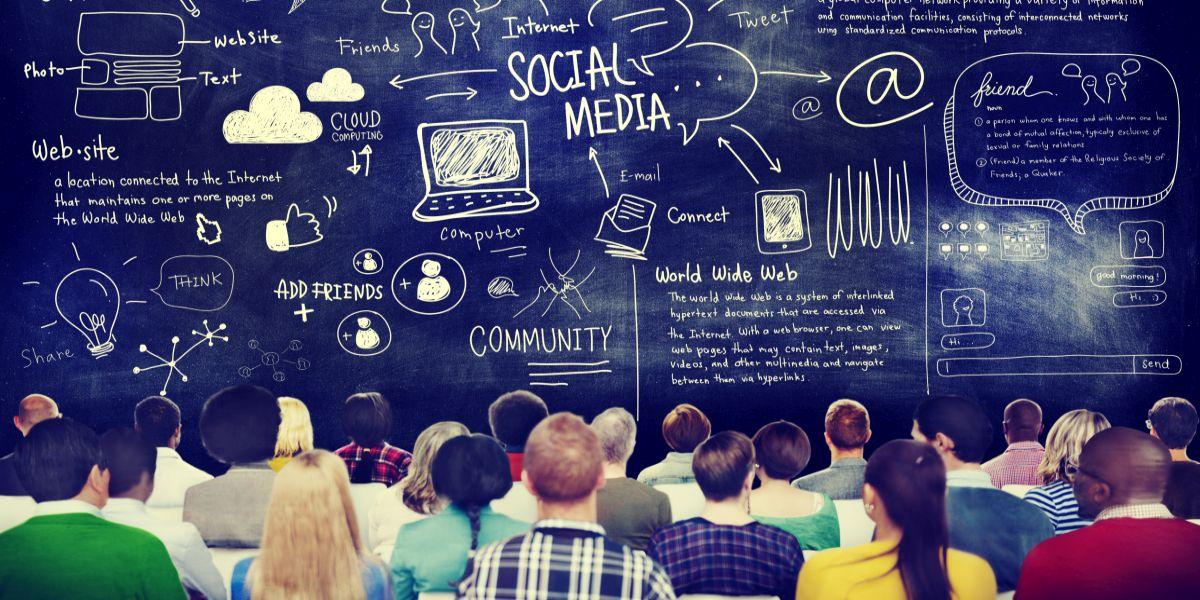 Social Network Recruiting 101—Webinar Recap
