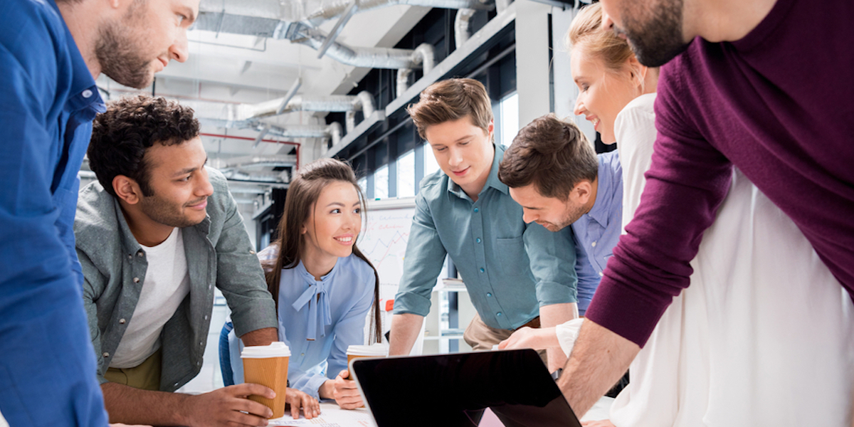 Why Is Team Building Important? 3 Ways It Benefits New Hires