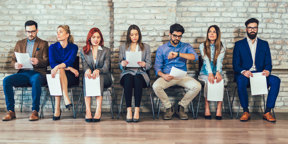 7 Must-know Candidate Attraction (& Retention) Techniques