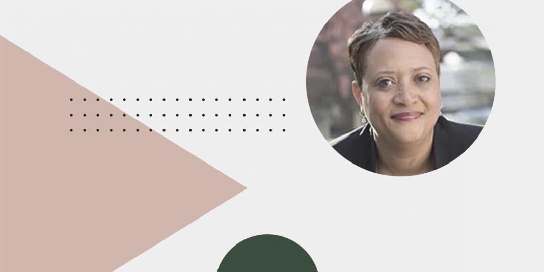 Kim Johnson, SVP Sales, Career Transition Services