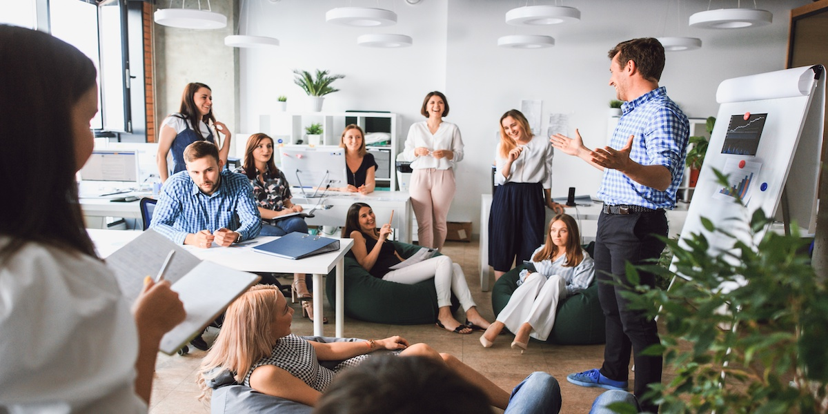 xây dựng văn hóa doanh nghiệp, tại sao phải xây dựng văn hoá doanh nghiệp, xây dựng văn hóa doanh nghiệp tại công ty