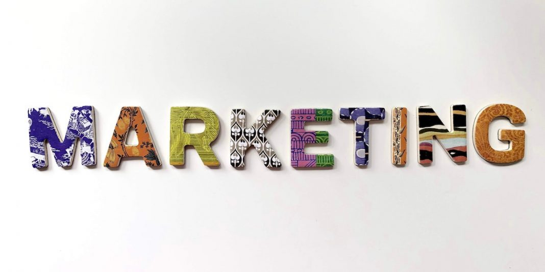 Creative outline of marketing letters, creating a new career story for a candidate after a layoff.