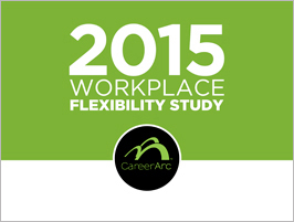 2015 Workplace Flexibility Study