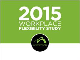 2015 Workplace Flexibility Study